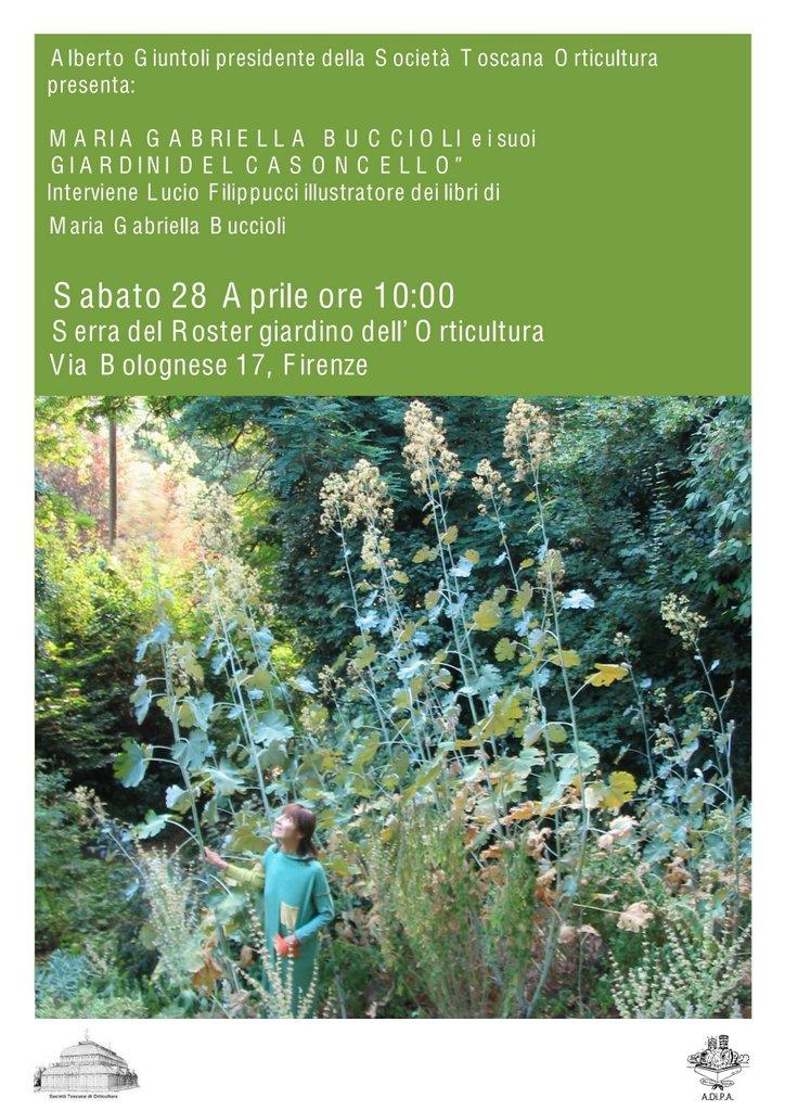 locandina_maria_gabriella_buccioli_orticultura_conferenza